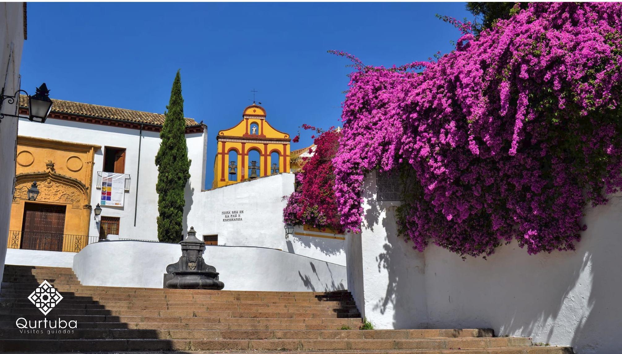 Historia y leyenda de la Cuesta del Bailío de Córdoba