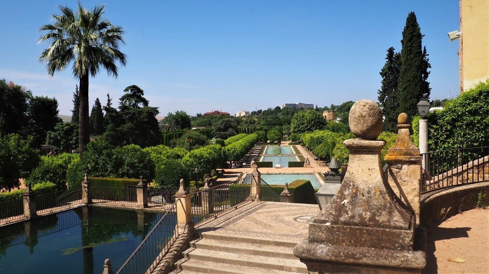 El Alcázar de Córdoba, la fortaleza de los Reyes cristianos