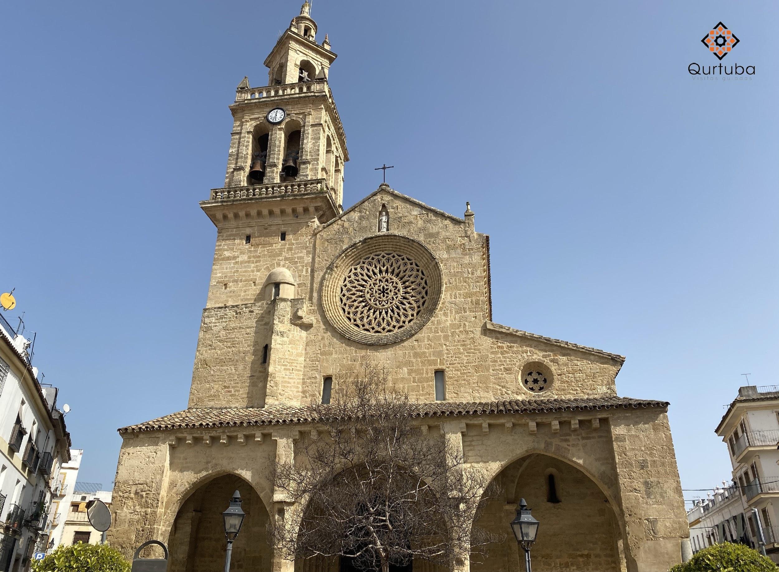 La Iglesia de San Lorenzo