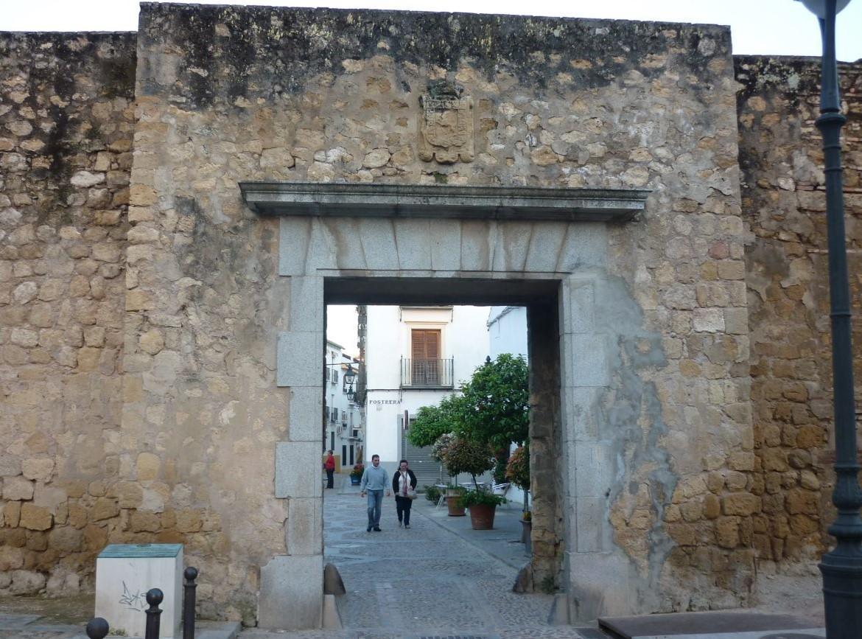 Puerta de Sevilla - Qurtuba
